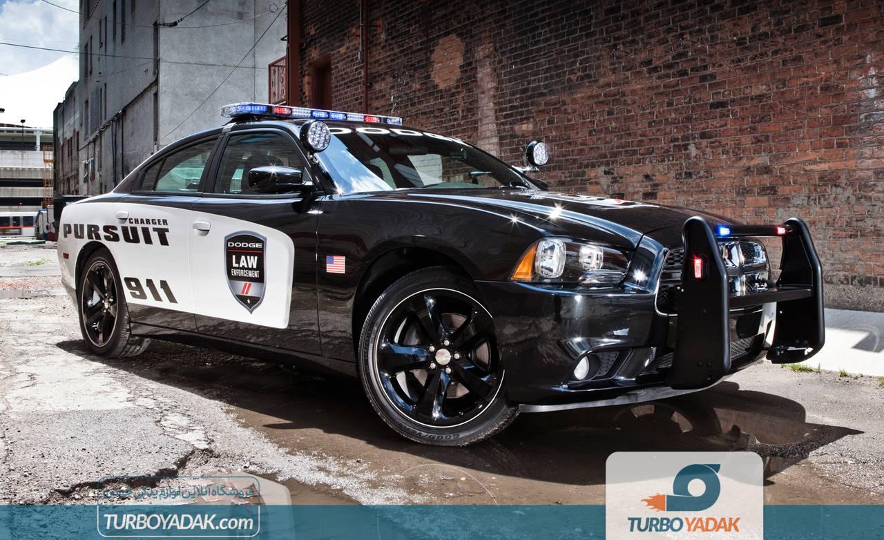 پلیس امارات