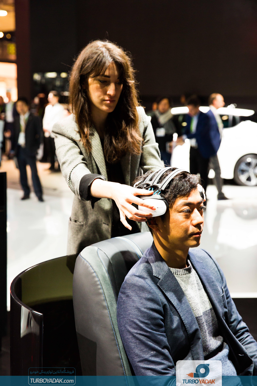 فناوری ذهن خوانی در صنعت خودرو