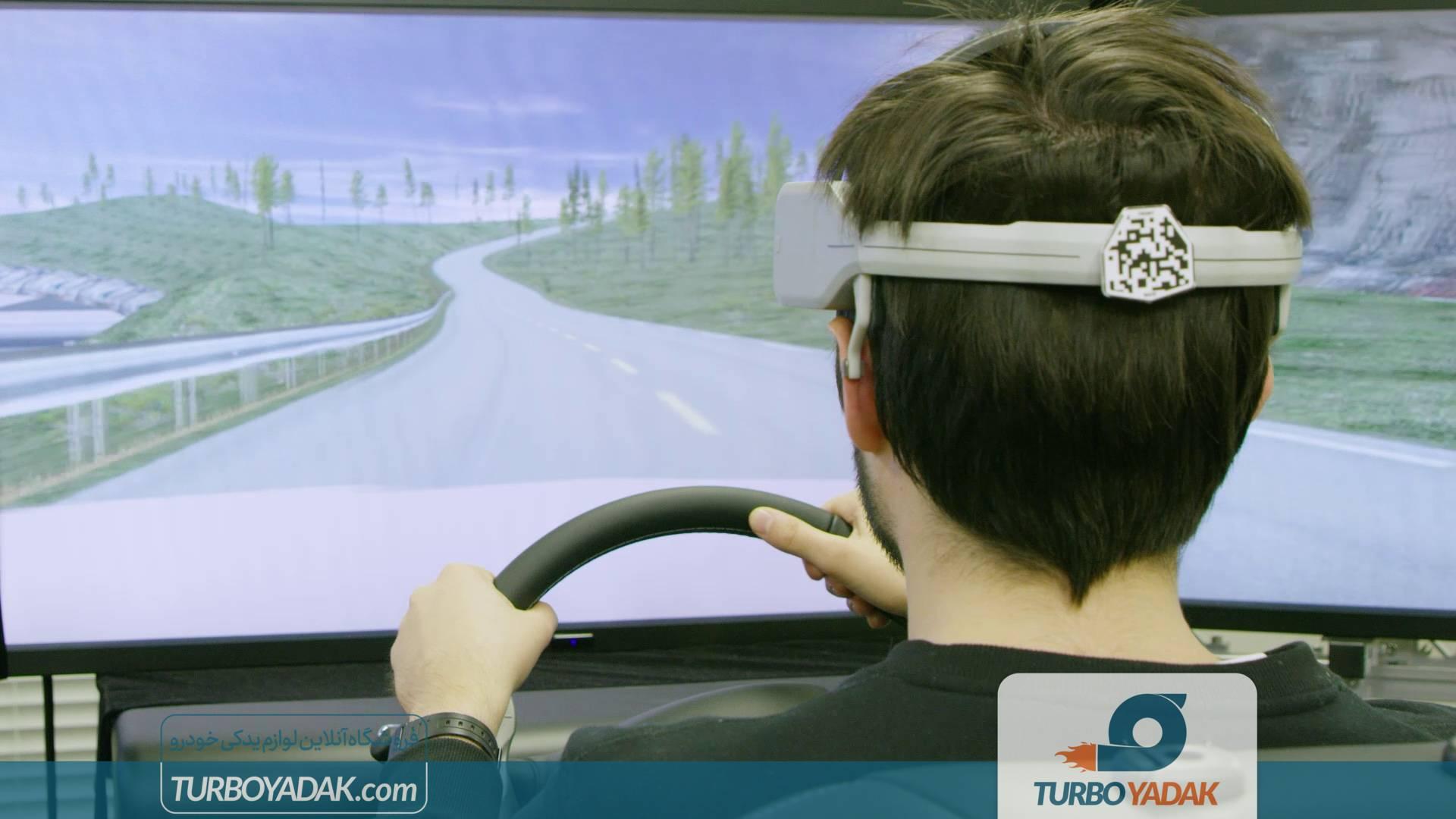 فناوری B2V در خودرو