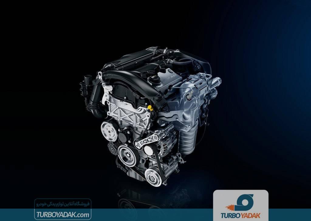 مشخصات فنی پژو 508