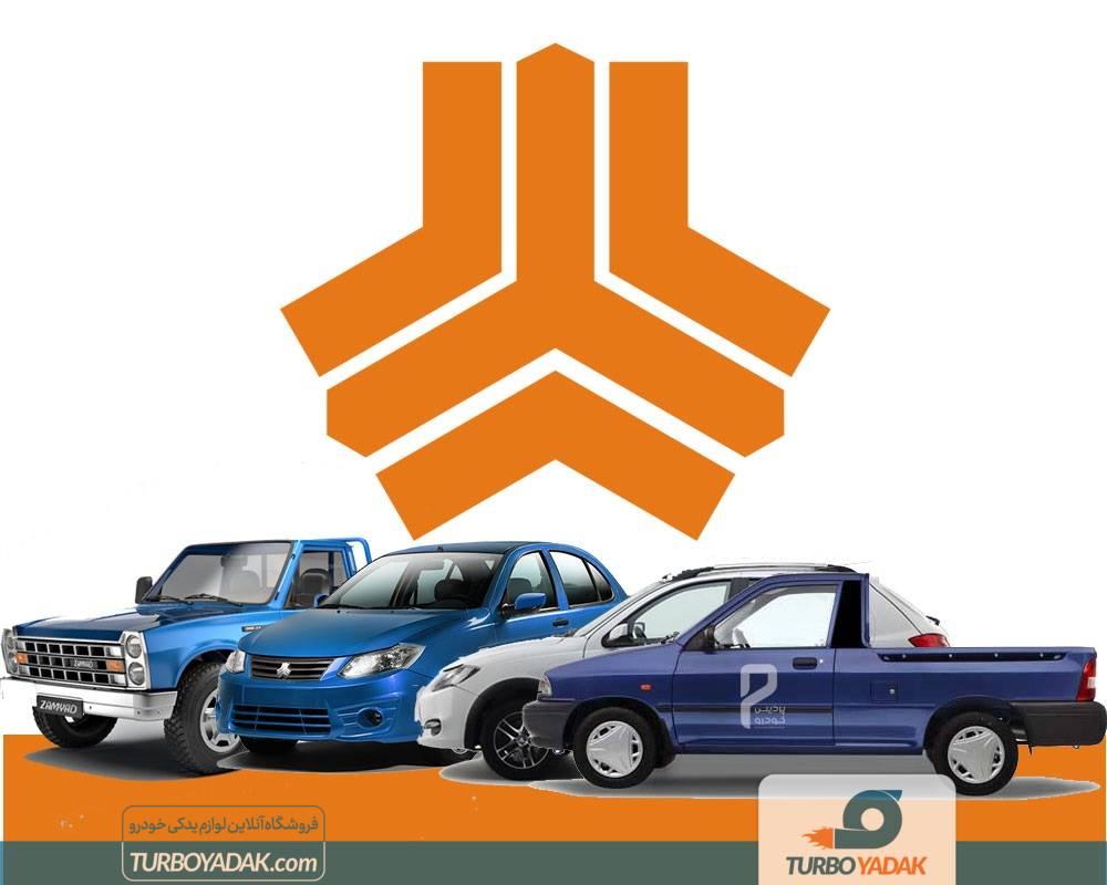 گروه خودروسازی سایپا