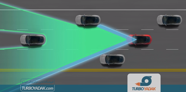 سیستم اتوپایلوت در خودرو