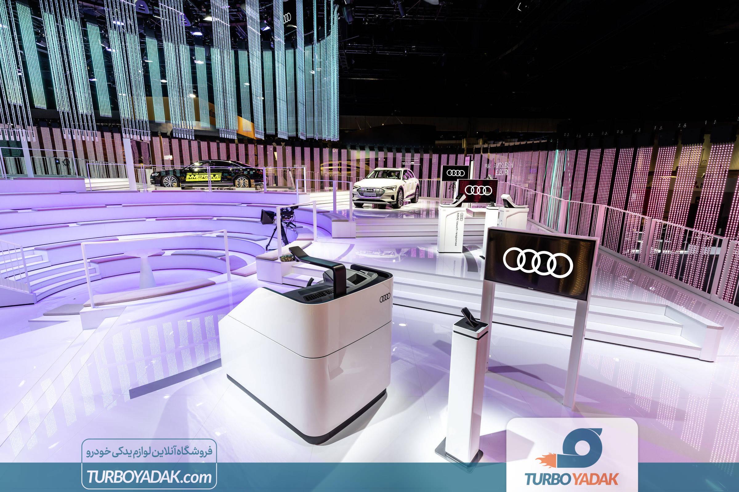 نمایشگاهConsumer Electronics Show