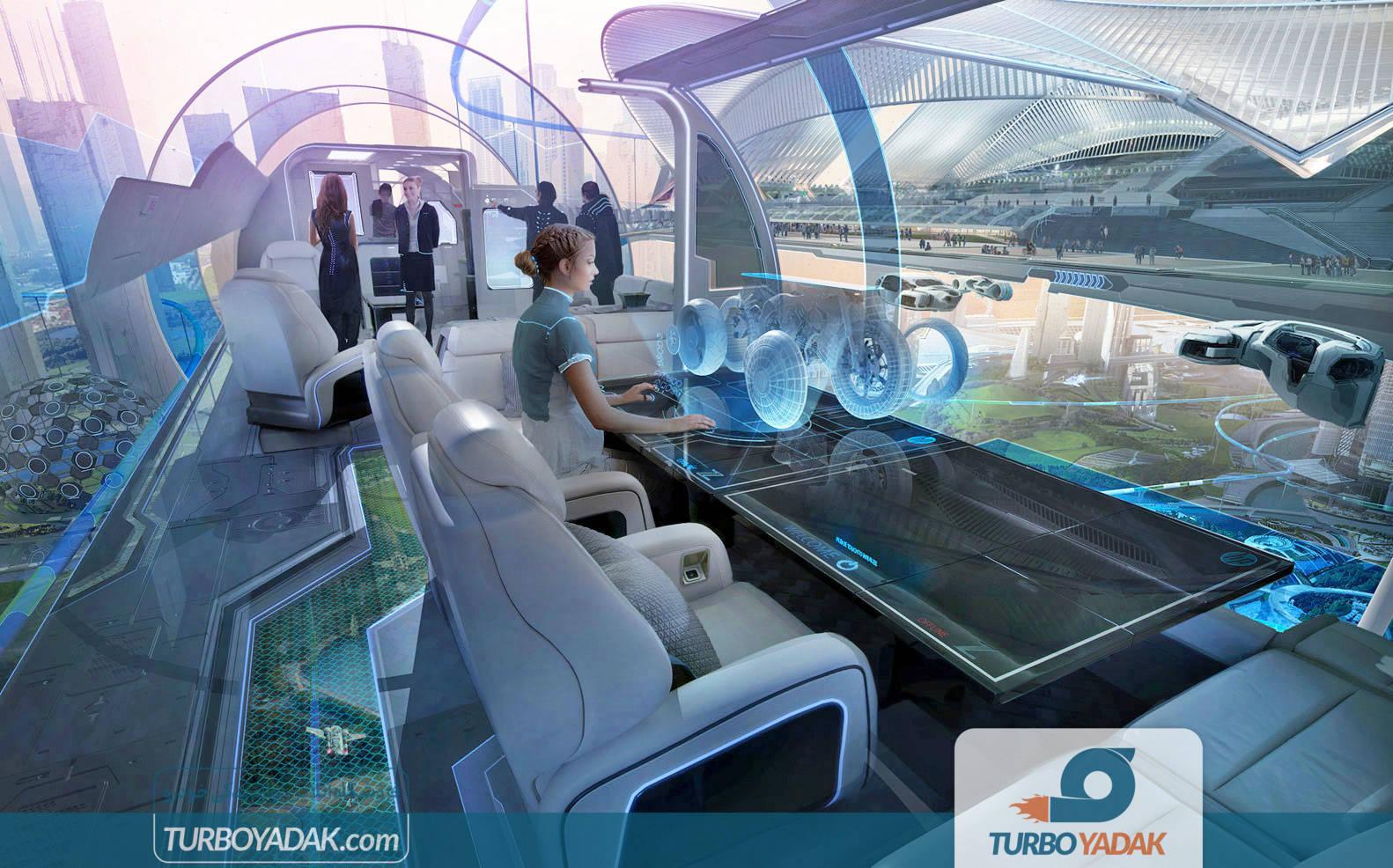 فناوری واقعیت مجازی در خودرو