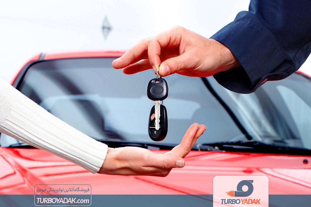 فصل مناسب خرید خودرو
