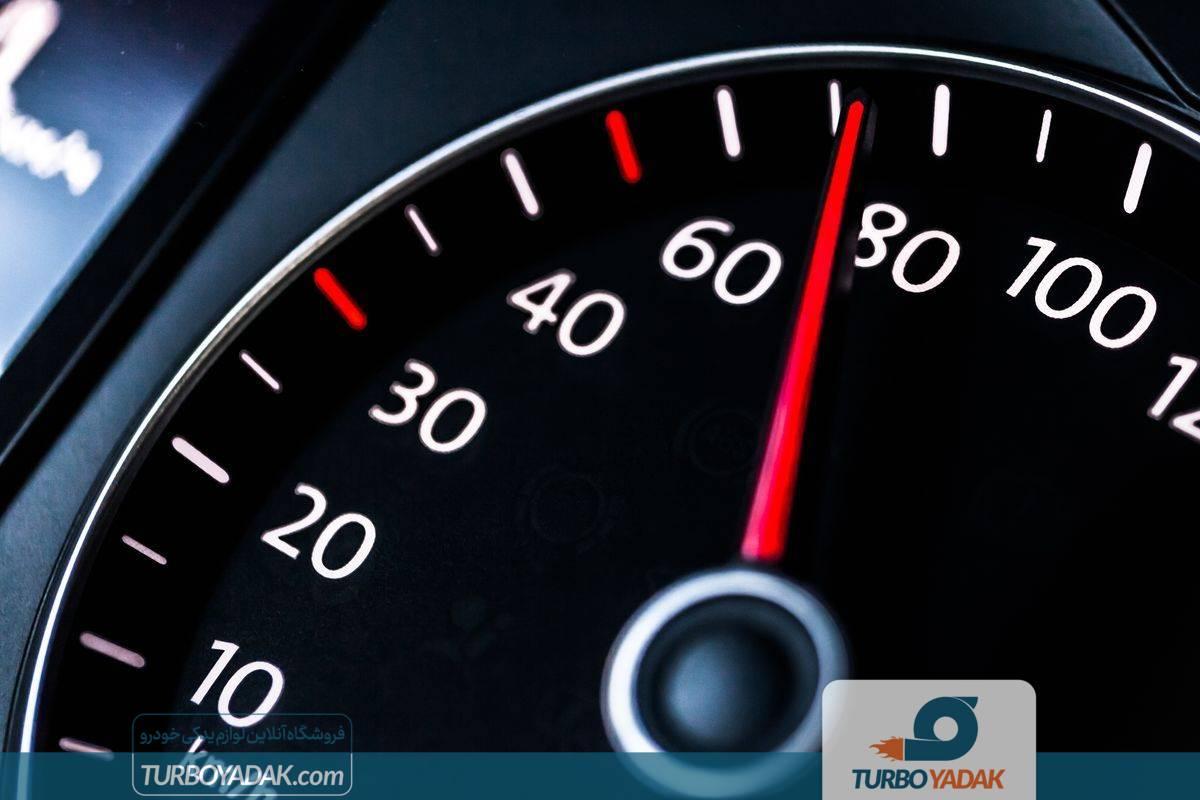 عوامل کاهش شتاب خودرو