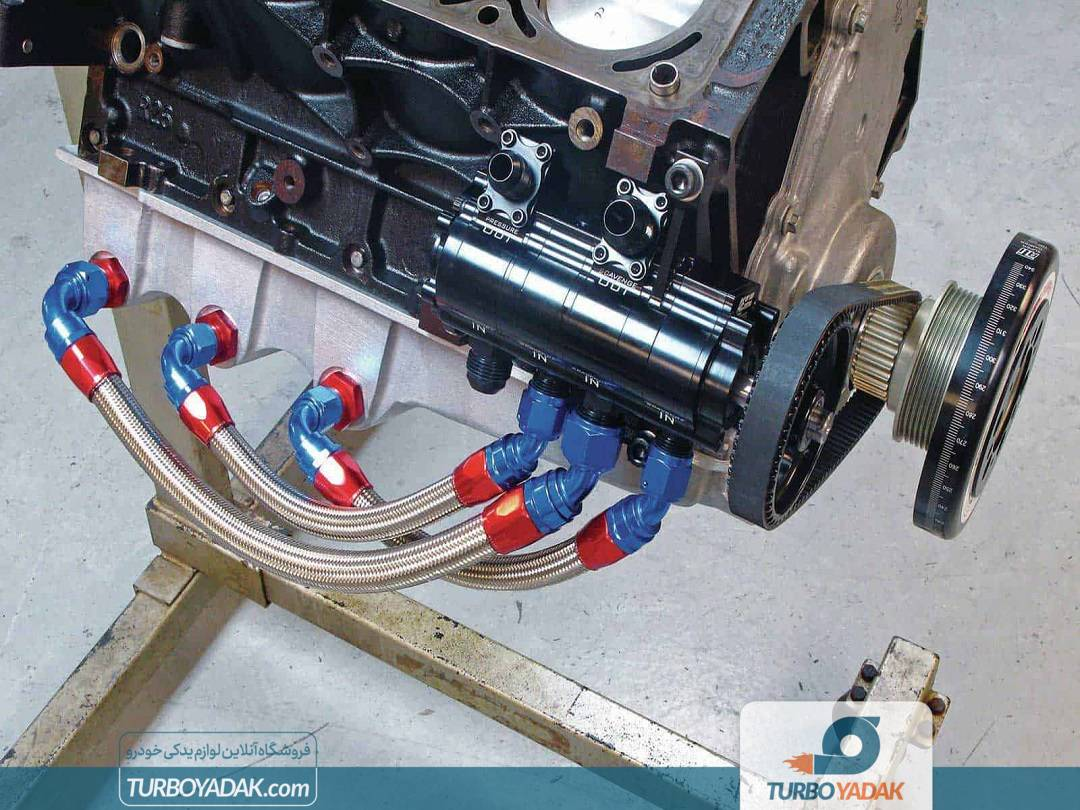 تبدیل سیستم کارتل خیس به کارتل خشک